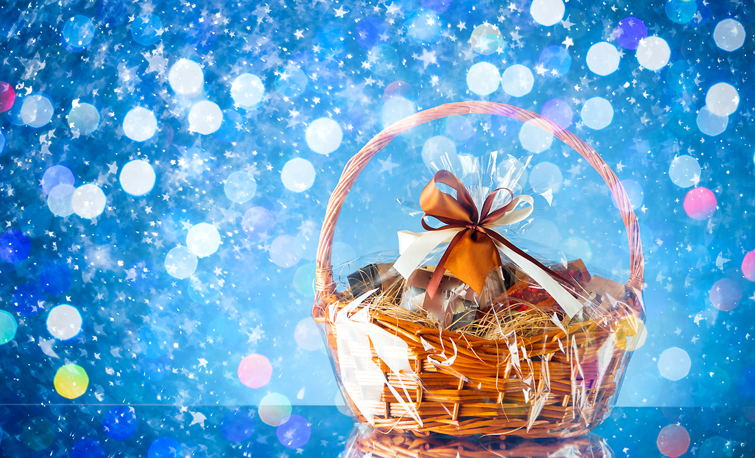 10 Gift Baskets That Are Actually Worth It in 2020